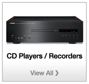 CD Players / Recorders
